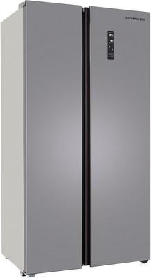 Холодильник Side by Side Kuppersberg NSFT 195902 X nsft 195902 c refrigerator side by side