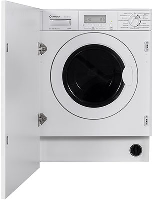 купить Встраиваемая стиральная машина Ardo 55 FLBI 148 LW дешево
