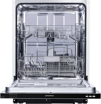 Полновстраиваемая посудомоечная машина MAUNFELD MLP-12 I