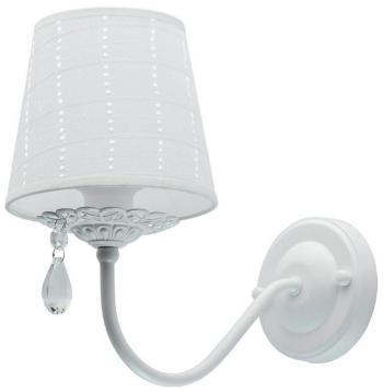 Бра настенное De City Виталина 448022801 1*60 W Е14 220 V светильник бра secret de maison 133 w 1 доступные цвета белый