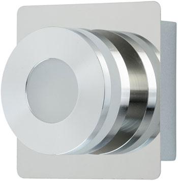 Бра DeMarkt Пунктум 549020101 1*5W LED 220 V бра demarkt пунктум 549020201 1 5w led 220 v