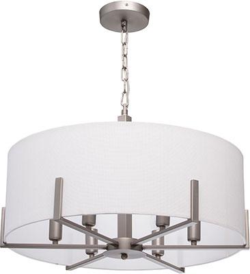 Люстра подвесная MW-light Дафна 453011906 6*40 W Е14 220 V люстра подвесная mw light дельрей 700011606 6 40 w е14 220 v
