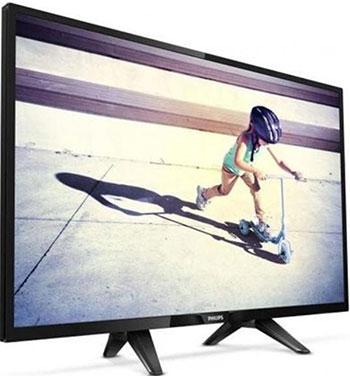 LED телевизор Philips 32 PHS 4062/60 все цены
