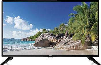 4K (UHD) телевизор BBK 55 LEX-6045/UTS2C черный