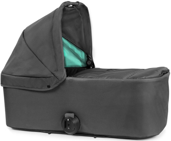 Люлька Bumbleride Carrycot Dawn Grey для Indie & Speed BAS-40 DG люлька egg carrycot quantum grey