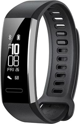 Браслет Huawei Band 2 Pro черный все цены