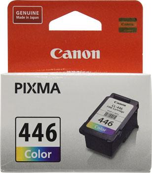 Фото - Картридж Canon CL-446 8285 B 001 Цветной белье acoola трусы для мальчиков 2 штуки цвет цветной размер 146 152 32114120066
