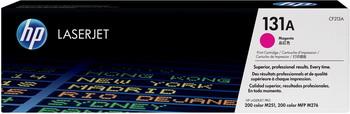Картридж HP CF 213 A (131 A) Пурпурный картридж hp cf 403 a пурпурный