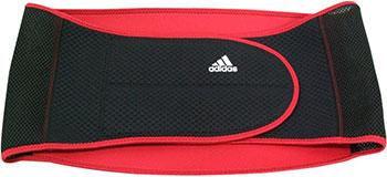 Фиксатор для поясницы Adidas ADSU-12219 размер S/M худи женское adidas fl prime hoodie цвет синий du1304 размер m 48