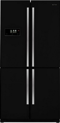 Многокамерный холодильник Vestfrost VF 916 BL высоторез телескопический comfort starcut 410 bl