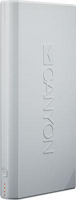 цена на Внешний аккумулятор Canyon CNE-CPBF160W белый