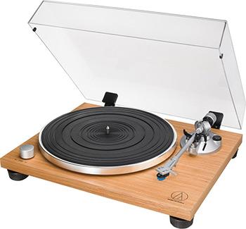Проигрыватель виниловых дисков Audio-Technica AT-LPW30TK