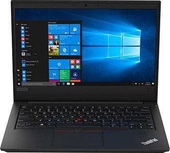 Ноутбук Lenovo ThinkPad E490 i7 (20N8000URT) Черный