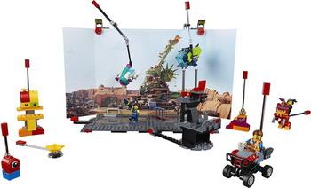 Конструктор Lego Набор кинорежиссёра LEGO 70820