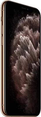 Смартфон Apple iPhone 11 Pro 64GB Gold (MWC52RU/A) смартфон apple iphone xs 64gb gold mt9g2ru a