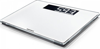 Весы напольные Soehnle Style Sense Multi 300 кухонные весы soehnle page compact 300 бел