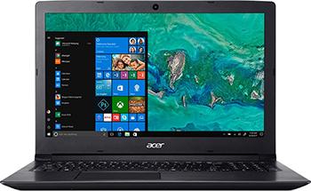 Ноутбук ACER Aspire A315-51-38A6 NX.H9EER.016 черный