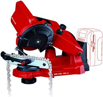 цена на Станок для заточки цепи Einhell PXC GE-CS 18 Li-Solo 4499940
