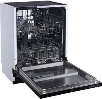 Полновстраиваемая посудомоечная машина Krona DELIA 60 BI фото