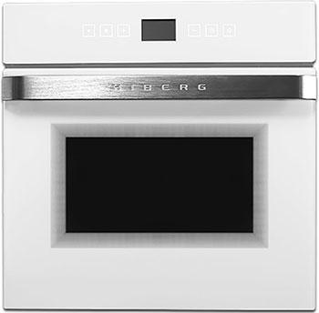 Встраиваемый электрический духовой шкаф Hiberg VM 6495 W