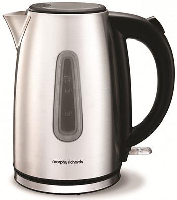 Чайник электрический Morphy Richards, Jug Kettle 102777EE, Китай  - купить со скидкой