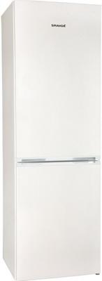 Двухкамерный холодильник Snaige RF56SG-P500260 фото
