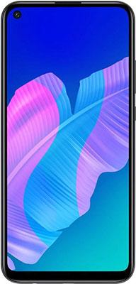 Фото - Смартфон Huawei P40 lite E Midnight Black смартфон huawei p40 lite e 4 64gb aurora blue ярко голубой