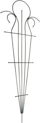 Шпалера Лиана неразборная «Тюльпан» ЗШ-327 шпалера веер 0 5 0 9х2м