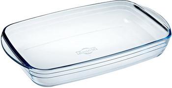 Форма для выпечки Pyrex O CUISINE 35х22см форма для запекания 22 см фарфор