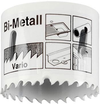 Коронка Kwb HSS BI-METALL 67 мм 598-067 коронка для металла matrix bi metall d67 мм 72467