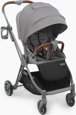 Коляска Happy Baby LUNA grey коляска happy baby luna blue