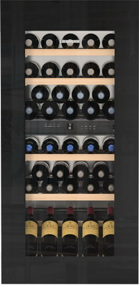 Встраиваемый винный шкаф Liebherr EWTgb 2383-22 встраиваемый винный шкаф liebherr ewtgb 2383