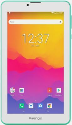 Фото - Планшет Prestigio Wize 4317 3G мятный планшет prestigio wize 4227 3g dark grey pmt42273gcru spreadtrum sc7731e 1 3 ghz 1024mb 8gb 3g wi fi bluetooth cam 7 0 1024x600 android
