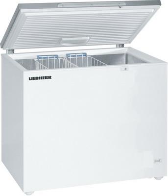 Морозильный ларь для профессионального использования Liebherr GTL 3006-24