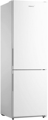 Двухкамерный холодильник Comfee RCB414WH1R