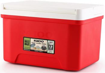 Изотермический контейнер Igloo Laguna 9 QT red