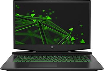 Ноутбук HP Pavilion Gaming 15-dk1041ur (22N31EA) black ноутбук hp pavilion gaming 15 ec1064ur 22n76ea black