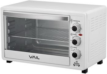Электропечь Vail VL-5000 белый