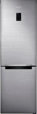 Двухкамерный холодильник Samsung RB 30 J 3200 SS цена
