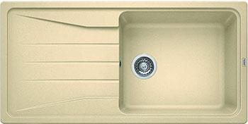 Кухонная мойка Blanco SONA XL 6S SILGRANIT шампань кухонная мойка blanco sona xl 6s silgranit антрацит