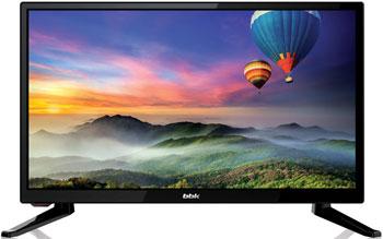 лучшая цена LED телевизор BBK 20 LEM-1056/T2C чёрный