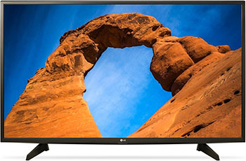 лучшая цена LED телевизор LG 49 LK 5100