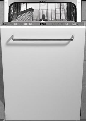 Полновстраиваемая посудомоечная машина Teka DW8 41 FI цена в Москве и Питере