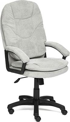 Кресло Tetchair COMFORT LT (ткань серый ''Мираж Грей'') кресло tetchair ostin ткань серый бирюзовый мираж грей 23