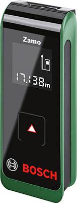 Лазерный дальномер Bosch Zamo II 0603672620 цена
