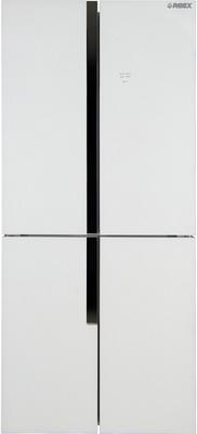 Многокамерный холодильник Reex RF-SBS 18143 DNF IWGL холодильник reex rf sbs 17557 dnf ibegl
