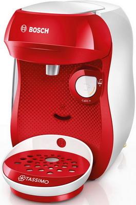 Кофемашина капсульная Bosch Tassimo TAS 1006 Happy