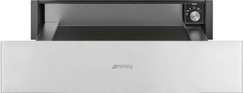 Встраиваемый шкаф для подогревания посуды Smeg CPR 115 B встраиваемый шкаф для подогревания посуды smeg cpr 115 s