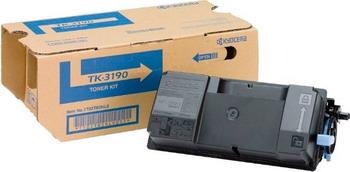 Картридж Kyocera TK-3190 картридж mak© tk 130 черный для лазерного принтера