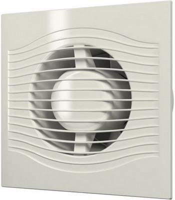 Вытяжной вентилятор DiCiTi SLIM 5 Ivory цены онлайн